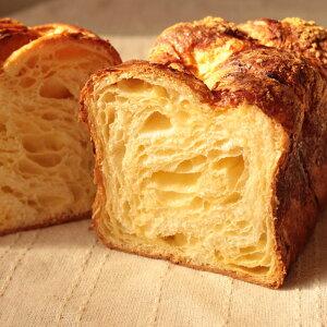 スイーツ デニッシュ チーズ 1斤(長い間、人気のデニッシュ 食パン)