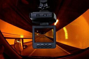 車載ビデオカメラ
