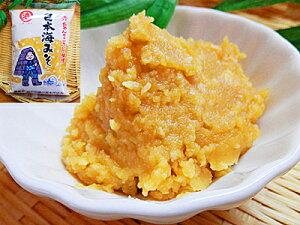 日本海みそ 1kg×1袋入 送料無料 メール便 ネコポス日本海味噌 雪ちゃん 日本海 みそ 味噌 ミソ 国産米みそ 麹 こうじ味噌 こうじみそ 米 米味噌 米みそ楽天 通販 お中元 中元 お土産 御中元