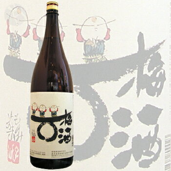 ≪梅酒≫ 利右衛門さんの梅酒 1800ml :りえもんさんのうめしゅ