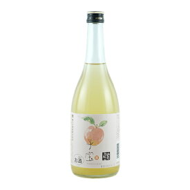≪果実酒≫ 子宝 山形りんご 720ml こだから