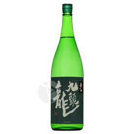 黒龍 垂れ口 生原酒 1800ml