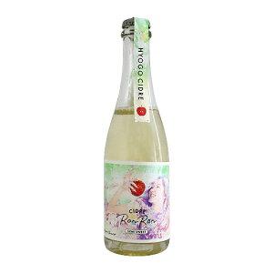 ≪果実酒≫ CIDRE RonRon SEMI SWEET 360ml シードル ロンロン セミスウィート