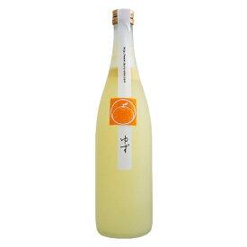 ≪果実酒≫ 鶴梅 ゆず 720ml つるうめ