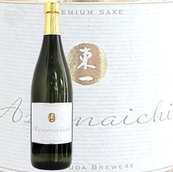 ≪日本酒≫ 東一 Nero 純米吟醸 720ml :あづまいち ネロ