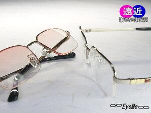 老眼鏡 おしゃれな男性用遠近両用メガネ 累進多焦点遠近両用シニアグラス AW361 リーディンググラス