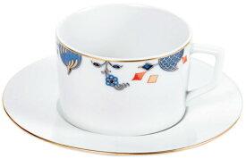 【日本総代理店/送料無料】 マイセン ノーブルブルー コーヒーカップ&ソーサー