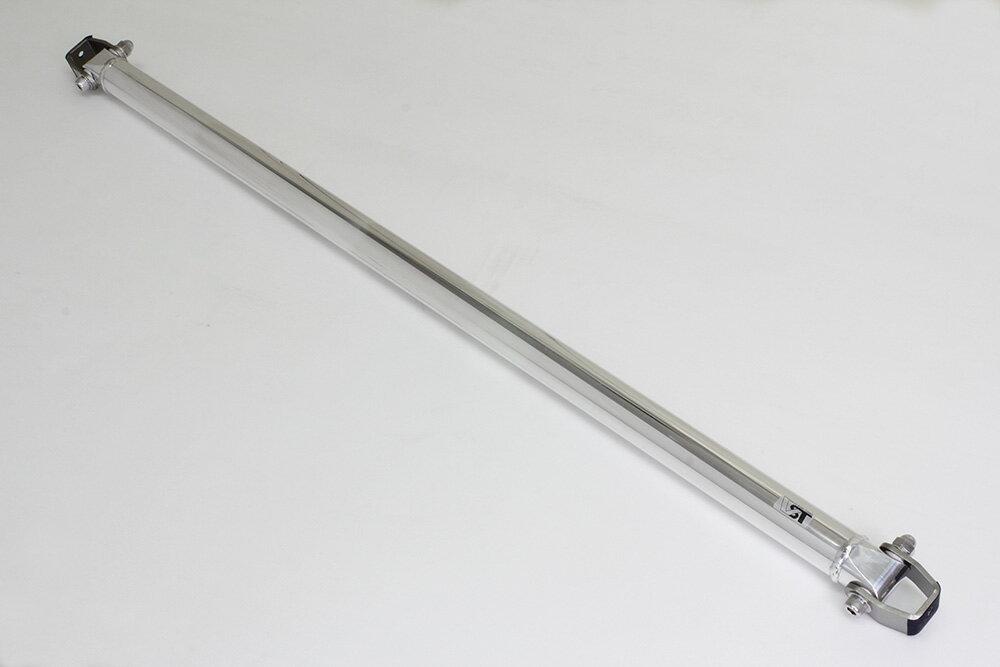 VOLVO VST V90 V90CCカーゴルームバーアルミポリッシュ仕上げ