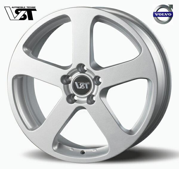 VOLVO VST RS 7-17 新色シルバー