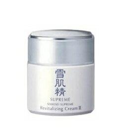 ・(jan319)コーセー雪肌精シュープレムクリーム2(しっとりしたうるおい)40g(発送までに数日かかる場合がございます)