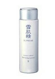 ・コーセー雪肌精シュープレム化粧水2(しっとりしたうるおい)230ml(発送までに数日かかる場合がございます)