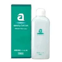 ・【第3類医薬品】アポスティーローション 180ml