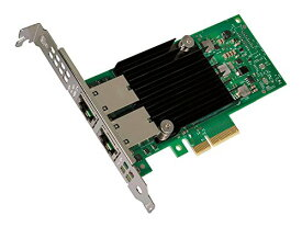 Intel X550-T2 Ethernet 10000 Mbit/s Internal