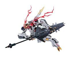 METAL ROBOT魂 機動戦士ガンダム 鉄血のオルフェンズ [SIDE MS] ガンダムバルバトスルプスレクス 約150mm ABS&PVC&ダイキャ