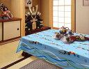 ◇【送料無料】1枚物テーブルクロス こどもの日テーブルクロス【312740】【端午の節句】【パーティー】【イベント】 ■