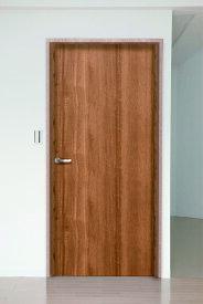 ドア デコ 装飾 シート DOD-05 チェリーBR 88cm幅x210cm丈 【10741050】