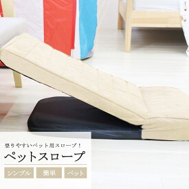 送料無料 ペット スロープ PS-02H10cm×D80cm×W35
