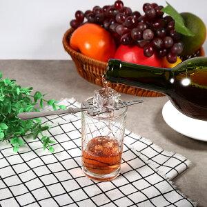 【送料無料】 1個 304ステンレス鋼 カクテル ガラスカップ フィルタ スプーン シュガーキューブ、アイスキューブスプーン スプーンを飲む アブサンスプーン コランダー