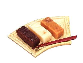 kujira年糕(鯨年糕)(久持良餅)(白砂糖)