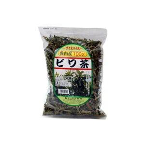 ビワ びわ茶 国産 健康茶 日本国内産 お土産 おすすめ ビワ茶(100g)×10点セット うっちん沖縄