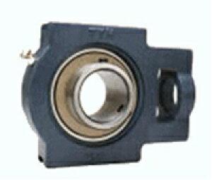 FYH 日本ピローブロック UCT210FCD テークアップ形ユニット 円筒穴・鋳鉄カバー付き(一端密閉形)