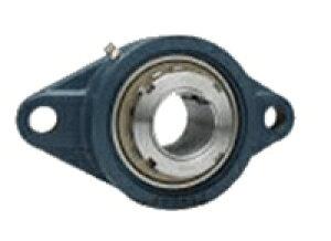 FYH 日本ピローブロック UKFL311C ひしフランジ形ユニット テーパ穴・鋼板カバー付き(貫通形)