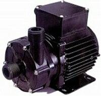 三相電機(SANSO) PMD-641B2P マグネットポンプ 単相100V ケミカル海水用 ネジタイプ