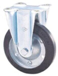 ナンシン キャスター [No.1174] SKC-T-150 CNC ゴム車輪  その都度お問い合わせ