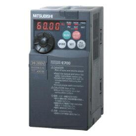 三菱電機製 インバーター FR-E720-0.75K