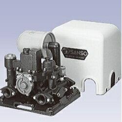 鋳鉄製浅井戸用自動ポンプ(全閉モータ)三相電機製PAZ-2531AR 単相100V50Hz