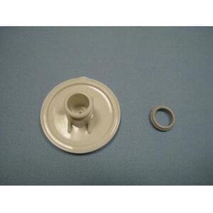 象印部品:キャップ/BB412808L-09 (パールホワイト)ステンレスマグ用〔60g-2〕〔メール便対応可〕