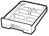 象印部品:水受け/BM277006L-01 食器乾燥機用〔105g〕〔メール便対応可〕