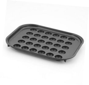 タイガー部品:たこ焼きプレート/CRC1047ホットプレート用