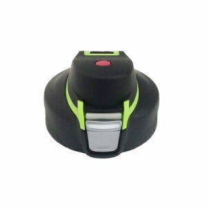 タイガー部品:キャップユニット(ふたパッキン、くちパッキン含む)/MME1420ステンレスボトル用〔95g-4〕〔メール便対応可〕