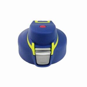 タイガー部品:キャップユニット(ふたパッキン、くちパッキン含む)/MME1435ステンレスボトル用〔95g-4〕〔メール便対応可〕