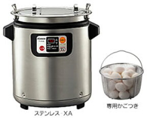 象印:マイコン温泉卵&スープクックジャー/TH-DE06