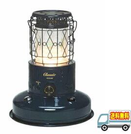トヨトミ:対流型石油ストーブ(インクブルー)/CL-250-A