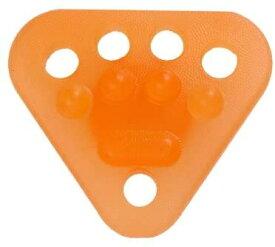 【メール便のみ送料無料】アルインコ:ハンディグリップ (オレンジ)/EXG107D〔175g-4〕〔メール便対応可〕