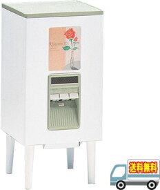 【メーカー直送】【代引不可】エムケー精工:計量米びつコメロン(23kg収納)/RC-20F