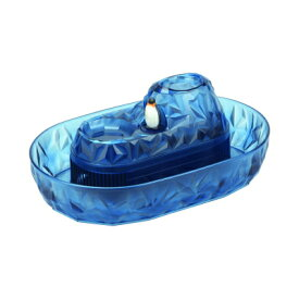 パール金属:流氷ペンギンそうめん流し器(M)/D-1407