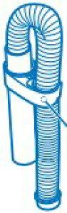 ツインバード部品:伸縮ホース/792738スティッククリーナー用
