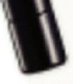 ツインバード部品:電池フタ(ブラック)/422333音波振動式歯ブラシ用〔メール便対応可〕