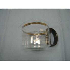 象印部品:ガラス容器(ジャグ)/JAGECTC-TA コーヒーメーカー用