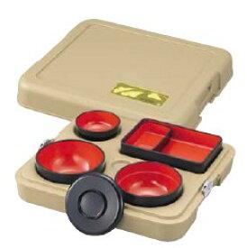 象印部品:本体・ふたセット/DASNK09-CA 配食保温容器用