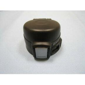 象印部品:せんカバーセット(ブラック)/BB474807L-04ステンレスマグ用〔メール便対応可〕