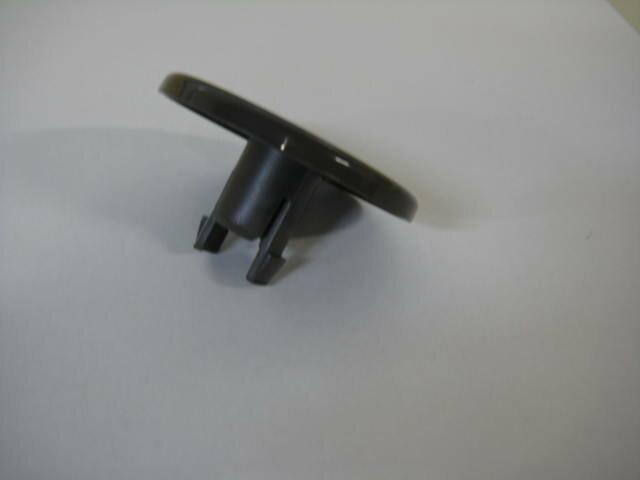 三菱電機部品:キャップ/M16763369M食器乾燥機用〔15g〕〔メール便対応可〕