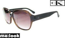 CK Calvin KleinカルバンクラインサングラスCK4303SA-210ブラウン
