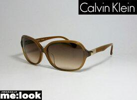 CK Calvin KleinカルバンクラインサングラスCK4280SA-237ブラウン