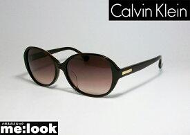 CK Calvin KleinカルバンクラインサングラスCK4301SA-211ブラウン