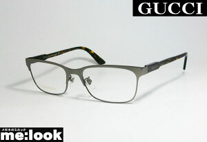 GUCCI グッチ眼鏡 メガネ フレームGG0494OJ-002-56 ASIAN FITブラウンデミ